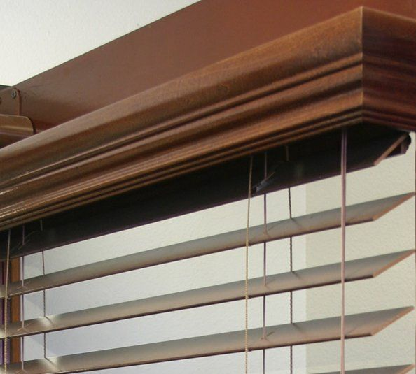 "2"" Wood Blinds Gallery 1"